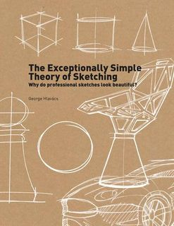 EXCEPTIONALLY SIMPLE SKETCHING