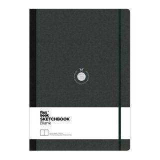 FLEXBOOK SKETCHBOOK A4 170G PAPER 220 X 310MM