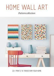 HOME WALL ART PATTERN COLLECTION