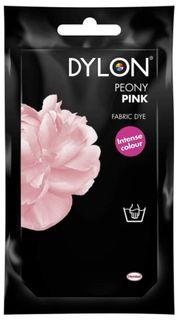 DYLON HAND DYE 50G 07 PEONY PINK