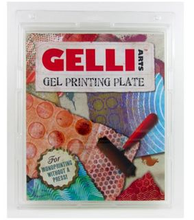 "GELLI PRINTING PLATE 12""X14"" (30X35.5CM)"