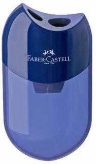 FABER-CASTELL APPLE 2 HOLE SHARPENER