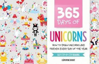 365 DAYS OF UNICORNS