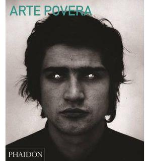 ARTE POVERA (ABRIDGED ADDITION)