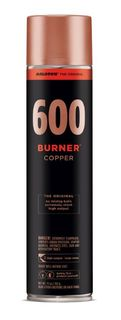 MOLOTOW BURNER SPRAY 600ML COPPER