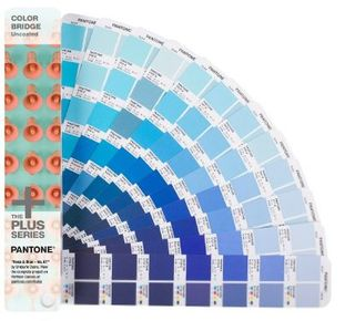PANTONE+ COLOUR BRIDGE UNCOATED 2016