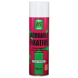 NAM WORKABLE FIXATIVE 400G AERO