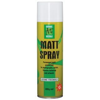 NAM MATT SPRAY 400G AERO