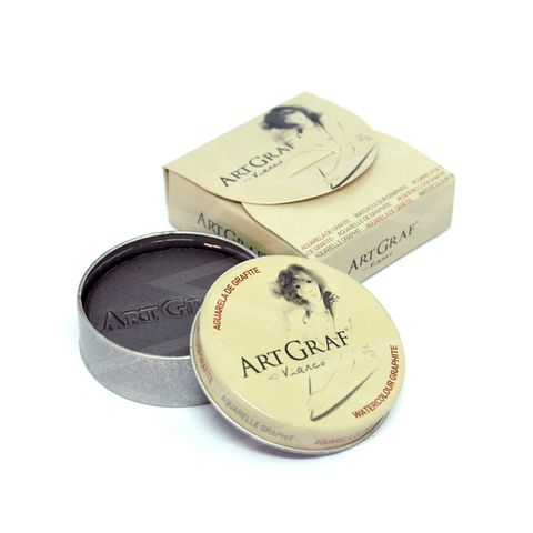 ART GRAF WATERCOLOUR GRAPHITE TIN BOX 20G