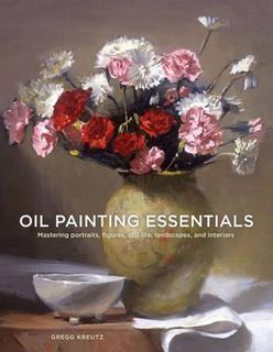 OIL PAINTING ESSENTIALS MASTERING PORTRA