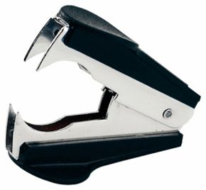 RAPID STAPLE REMOVER C2 BLACK