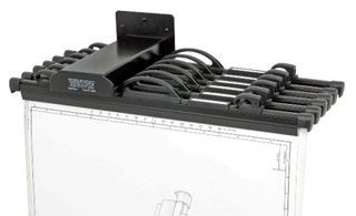 HANG-A-PLAN FRONT LOAD WALL RACK
