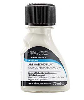 W&N ART MASKING FLUID 75ML