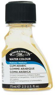 W&N GUM ARABIC 75ML