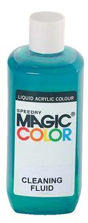 MAGIC COLOUR CLEANING FLUID 250ML