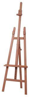MABEF M13 CLASSIC LYRE EASEL