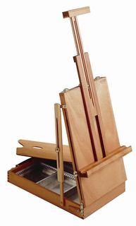 MABEF M24 TABLE SKETCH EASEL
