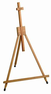 MABEF M15 TRIPOD EASEL