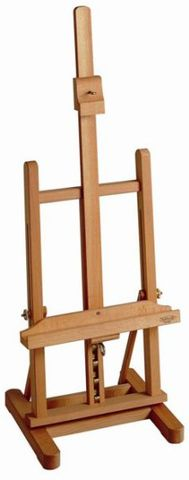 MABEF M17 SUPER TABLE EASEL