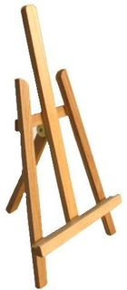 EXPRESSION TABLE DISPLAY EASEL 42CM