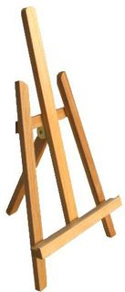 EXPRESSION TABLE DISPLAY EASEL 50CM