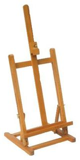 EXPRESSION TABLE STUDIO EASEL 90CM