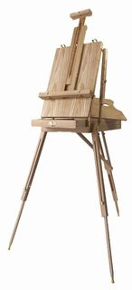 EXPRESSION SKETCH BOX EASEL