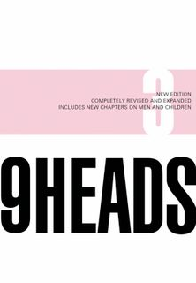 9 HEADS FASHION NOTEBOOK: WOMEN