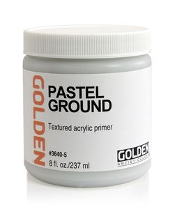 GOLDEN PASTEL GROUND 236ML