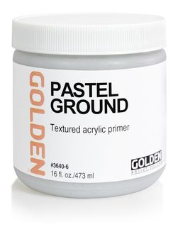 GOLDEN PASTEL GROUND 473ML