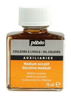 PEBEO SICCATIVE MEDIUM 75ML