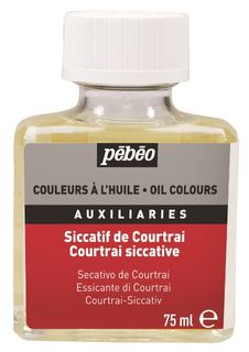 PEBEO COURTRAI SICCATIVE 75ML