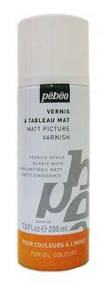 PEBEO PICTURE VARNISH MATT 200ML AEROSOL