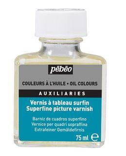 PEBEO SUPERFINE VARNISH 75ML