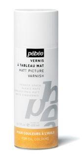 PEBEO MATT VARNISH AEROSOL 400ML