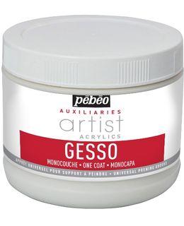 PEBEO ONE COAT GESSO 500ML