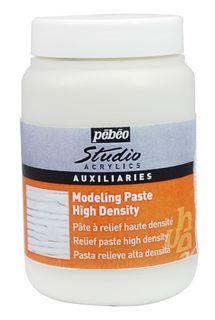 PEBEO STUDIO MODELING PASTE H/D 250ML