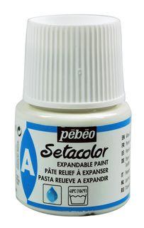 PEBEO SETACOLOR EXPANDABLE PAINT 45ML