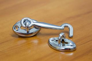 "CABIN HOOK AND EYE 3"" (75mm)"