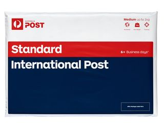 POSTAGE & PACKAGING INT 1kg - add 53$