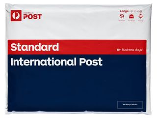 POSTAGE & PACKAGING INT 2kg - add 73$