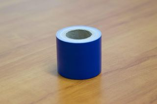 CANVAS REPAIR TAPE 48mm x 4M BLUE