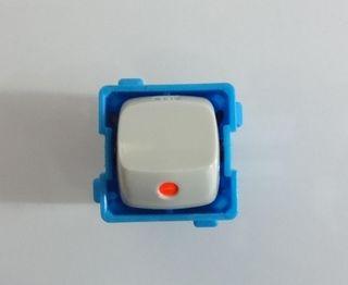 HPM 769PMMG D/POLE MECH BLUE BASE M/GREY