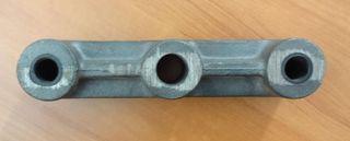 """TANDEM SPRING CENTRE ROCKER 45mm 1/2"""""""