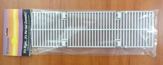 DOMETIC CAL136 REPLACEMENT AIR GRILL WH