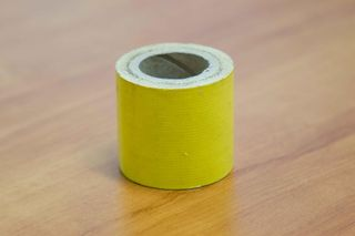 CANVAS REPAIR TAPE 48mm x 4M YELLOW