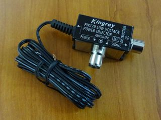 12 VOLT POWER INJECTOR t/s MHW24GP