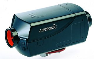DOMETIC AIRTRONIC DIESEL HEATER D2L SINGLE 12V AS2