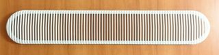 AIRCOMMAND IBIS MK 1-2 INLET GRILL