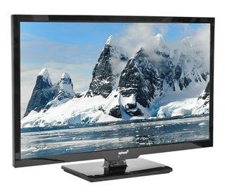 """SPHERE S7 23.6"""" SMART TV DVD COMBO 12V"""